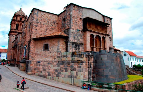 Cusco 5D 4N 440 USD
